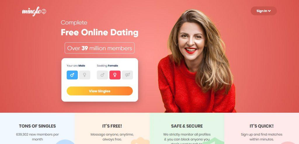 Am besten kostenlos über 50 dating-sites 2020