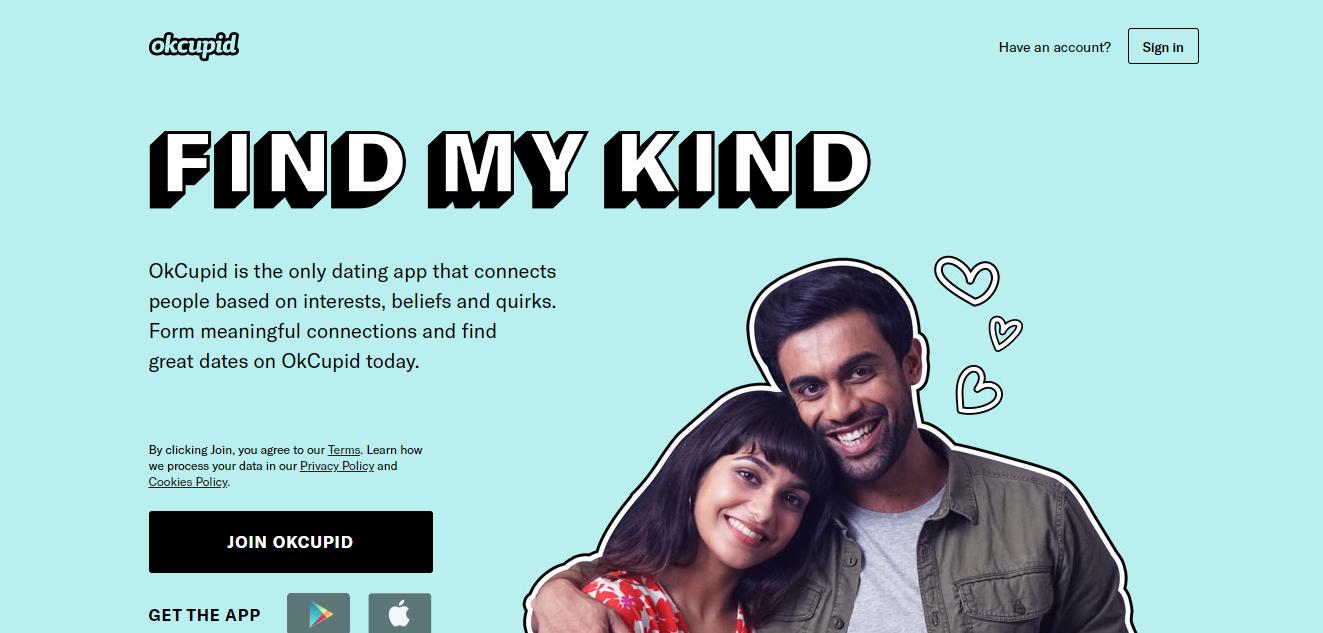 Top 50 der besten dating-apps